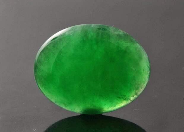 Жадеит (империал)  драгоценный камень, интересное, цена