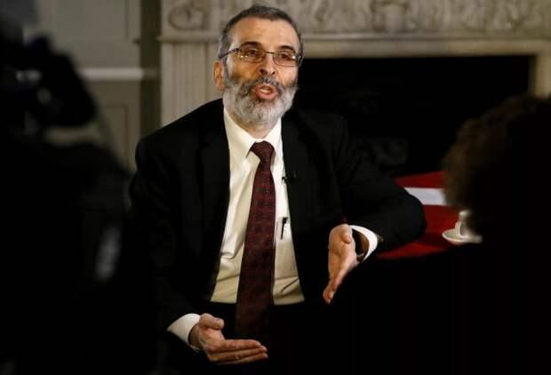 """В Ливии пытаются """"свергнуть"""" главу NOC Мустафу Саналлу"""