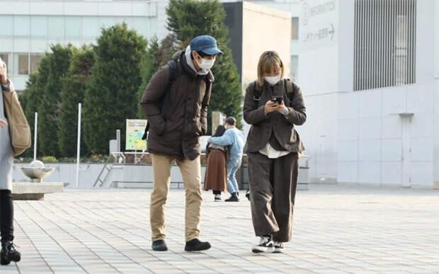 Успех «профессионального бездельника» Сёдзи Моримото объясняют серьезным кризисом и одиночеством людей