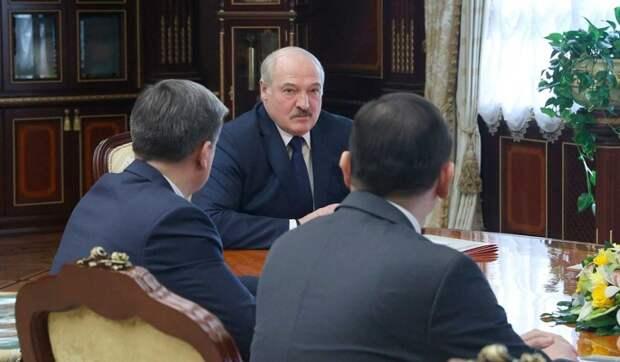 Лукашенко заявил об усилении информационного противостояния: Дальше хуже будет