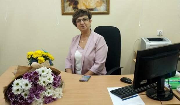 Директор школы из Ижевска вышла в финал конкурса «Лучшие руководители РФ»