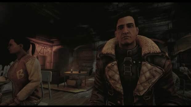 Мод Fallout 2287 добавил в Fallout 4 настоящую (и очень холодную) ядерную зиму