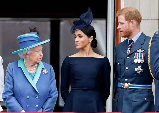 5 представителей европейских монарших семей, которые отреклись от престола