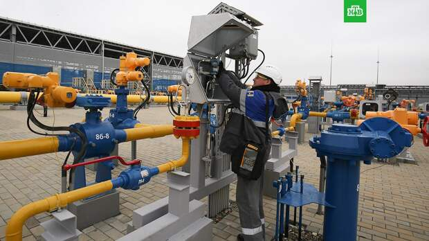 Глава «Оператора ГТС Украины» назвал транзит газа из России гарантией военной безопасности