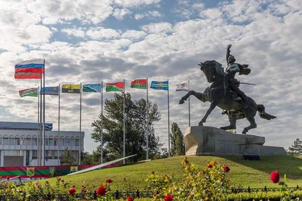 Международное сообщество негласно смирилось с независимостью Приднестровья