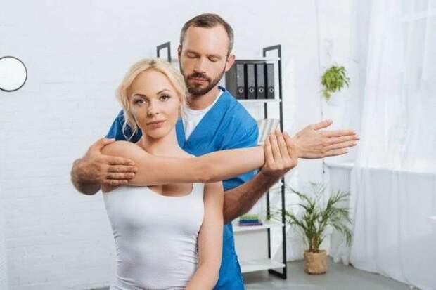 Как разогнать застарелые соли на шее: питание, массаж, упражнения, лекарственные методы