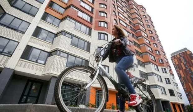 В Госдуму внесли проект о реновации по всей России