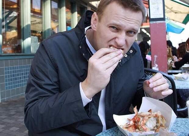 Гордон – Навальному: Хватит прохлаждаться, дуй в Москву