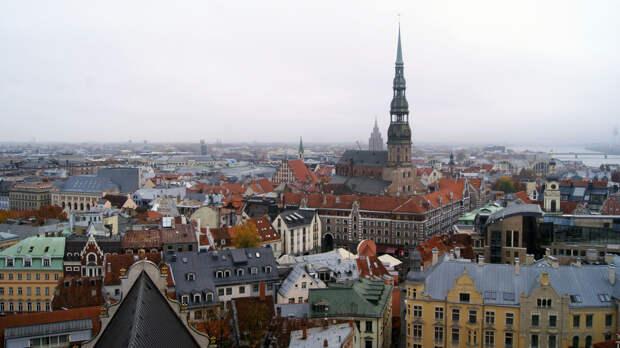 Латвийские железнодорожники останутся без работы из-за потери грузов из РФ