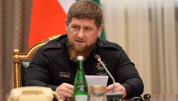 Кадыров прокомментировал сообщения об убийстве учителя во Франции