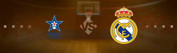 Анадолу Эфес - Реал Мадрид: Прогноз на матч 20.04.2021