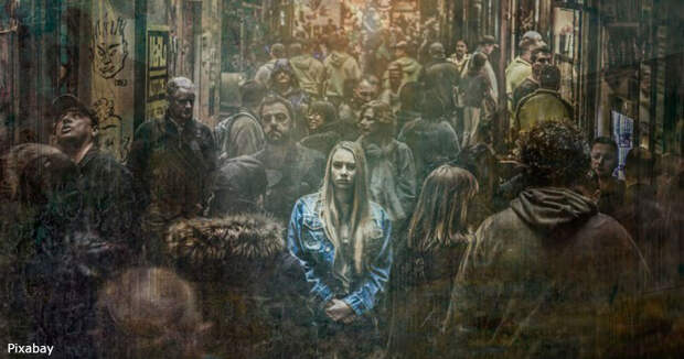 10 психологических явлений, которые вы наверняка ощущали - но не знали, что это такое