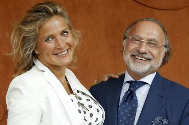 Во Франции погиб один из богатейший людей страны