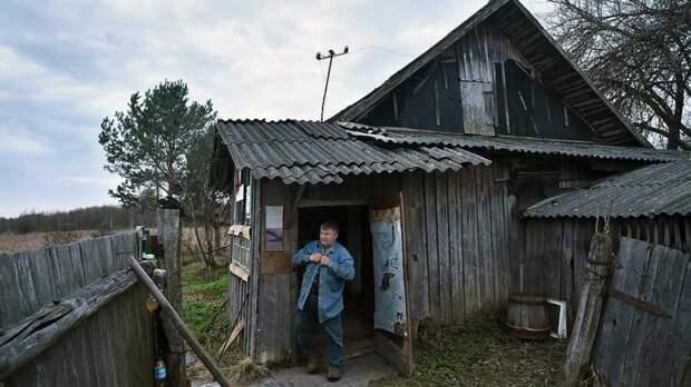 """""""Не верьте что жизнь в деревне хороша: там грязно и страшно"""". Что говорит бывший горожанин переехавший жить в деревню"""
