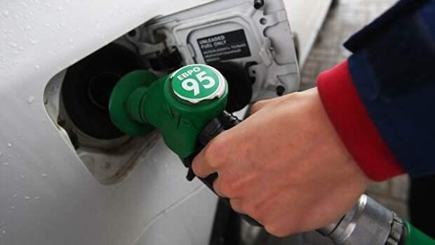 Бензин стал дефицитом. Что будет с ценами на топливо летом