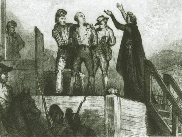 Тайна Луи XVII