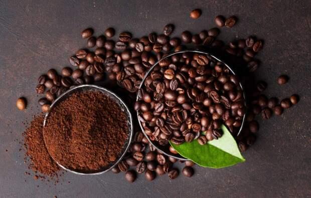 Как окрасить волосы при помощи обыкновенного кофе?