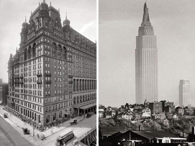 10 исторических сооружений, чей первоначальный облик мы можем увидеть лишь макетах