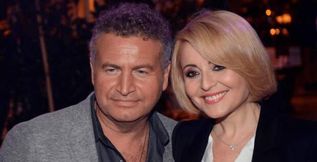 Леонид Агутин ответил на слухи о разводе с Анжеликой Варум