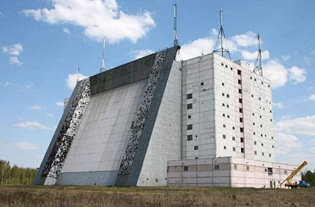 Шантаж не пройдет: России больше не нужна РЛС «Волга» в Беларуси