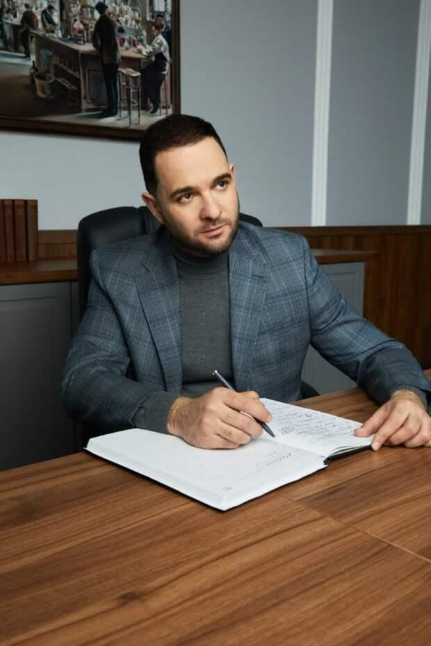 Профессор РАН Мажуга подал документы в избирком для участия в выборах в Госдуму