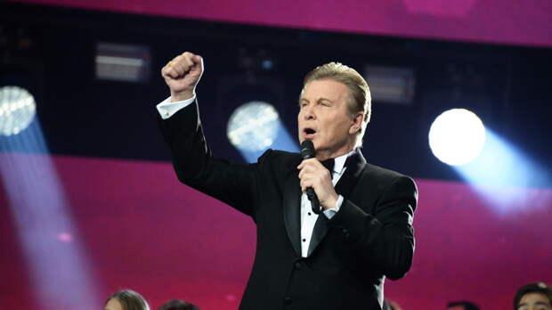 Панин для меня вообще никто, шушера: Лещенко ответил на выпад актера о стыдных наградах