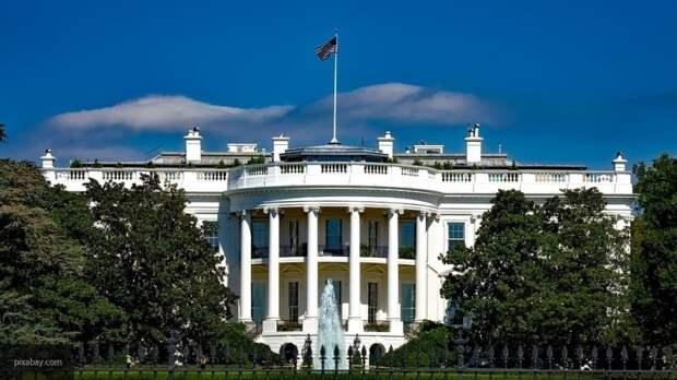 Белый дом перестал публиковать подробности телефонных разговоров Трампа