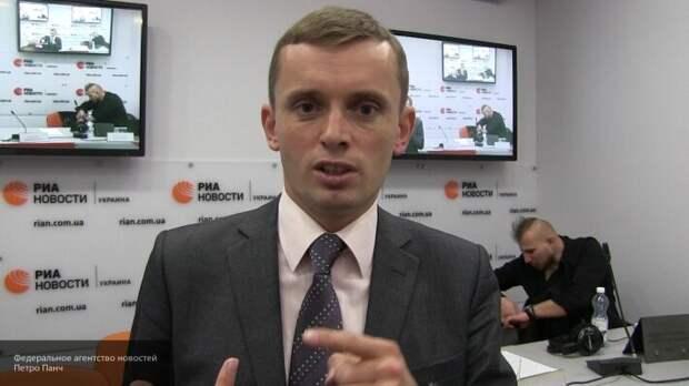 Бортник рассказал, почему власти Украины игнорируют нападения на оппозицию