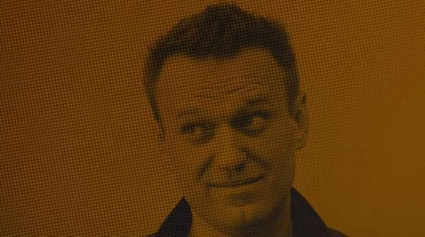 Навальный вновь подал в суд на Пескова