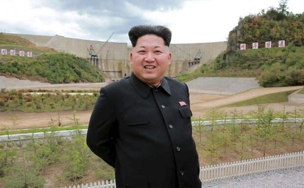 Ким Чен Ын. / Фото: www.rbk.ru