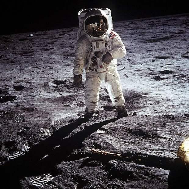 Конец пилотируемой космонавтики