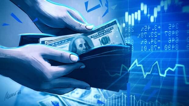 Целесообразность использования доллара поставили под вопрос в России