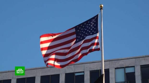 Байден объявил чрезвычайное положение в нацбезопасности США из-за «угрозы России»