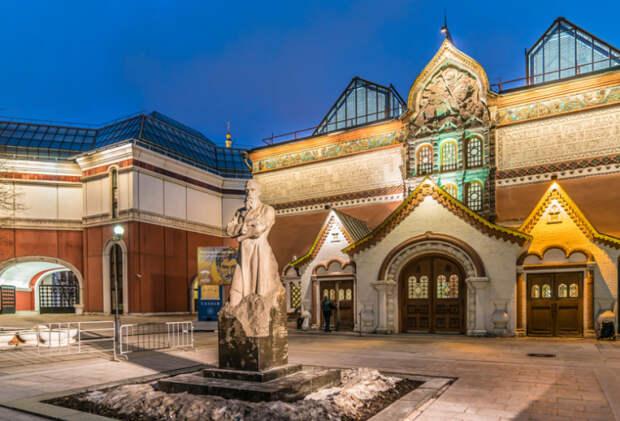 Самые громкие скандалы в истории Третьяковской галереи: кражи, подделки, спекуляции