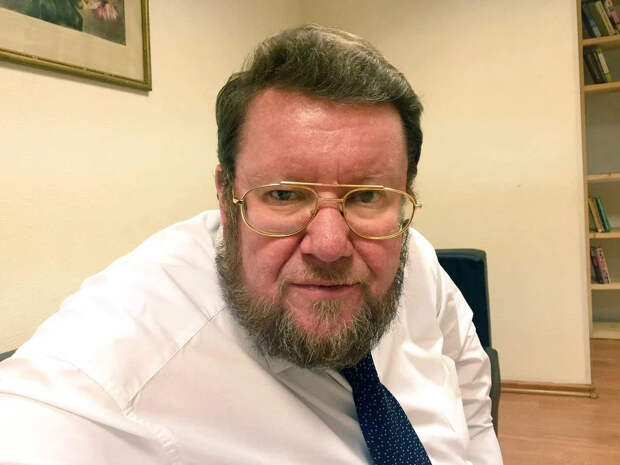 Евгений Сатановский: Куда ни ткнись, опять нужна Россия