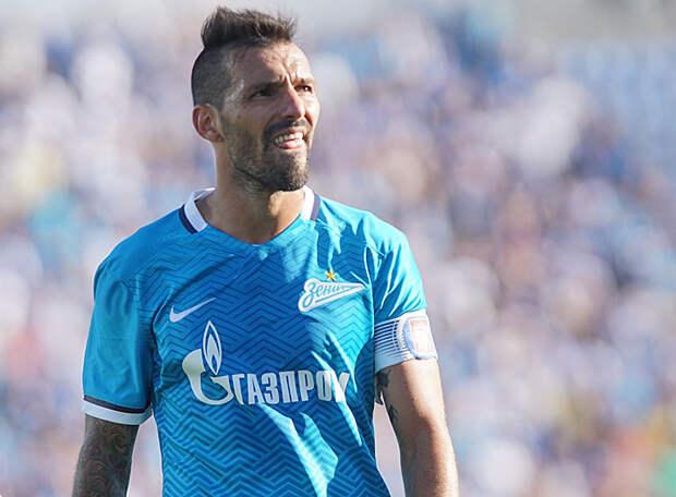 Данни снова заиграет в «Зените». Португалец любит Дзюбу как футболиста и человека и верит: Артем в этом сезоне может догнать Халка