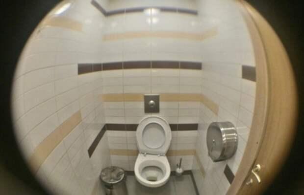 Руководитель кафе «Грань Алтая»: «Камеры в туалете — вынужденная мера»