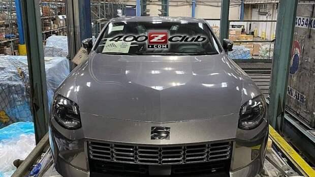 Nissan Z будет просто Z, а не 400Z, говорит источник, делясь другими подробностями.