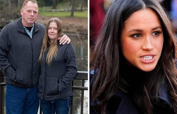 Невестку Меган Маркл посадили в тюрьму за домашнее насилие