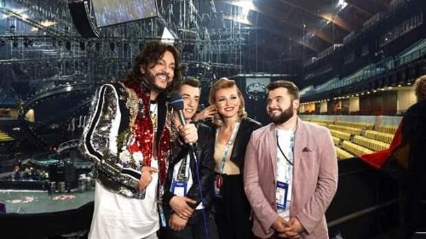 Киркоров: Жизнь после «Евровидения» только начинается