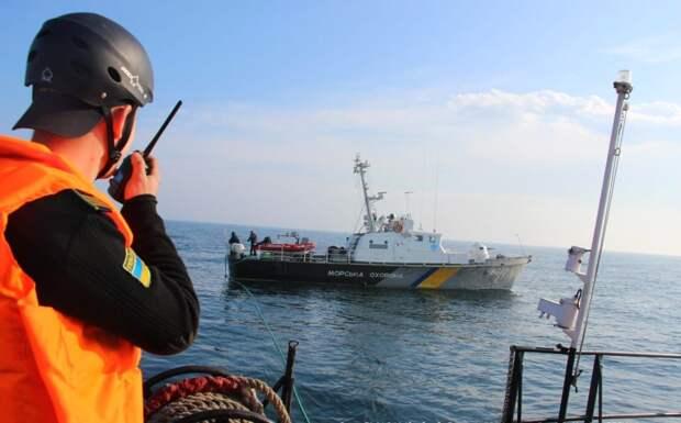 Адмирал ВМСУ сообщил об угрозе минной блокады украинских портов