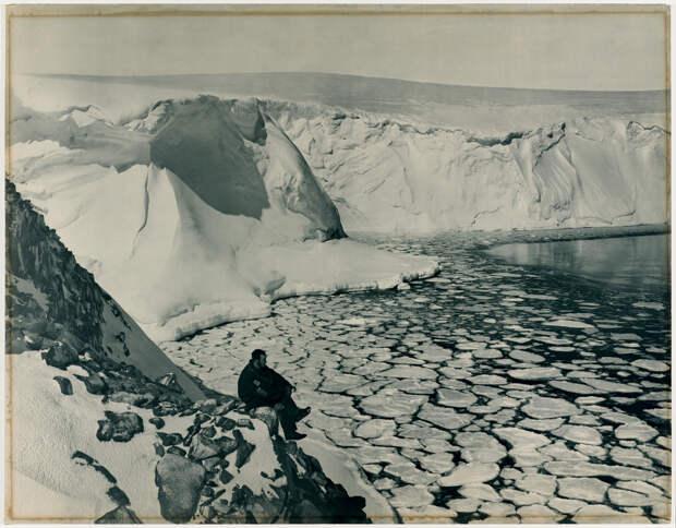 Первая Австралийская антарктическая экспедиция в фотографиях Фрэнка Хёрли 1911-1914 20