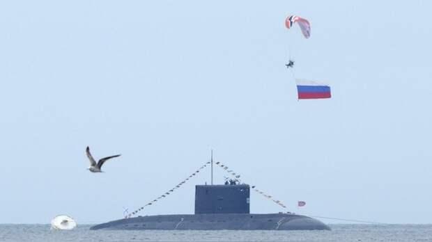 Die Welt: В США уверены, что русские готовятся к «битве за Атлантику»