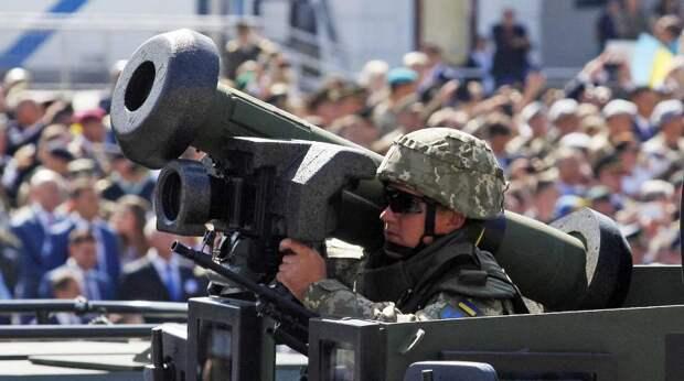 США готовят план по передаче оружия Украине на случай войны с Россией - СМИ