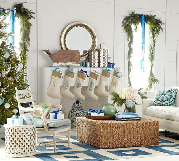 Серый, Светло-серый, Белый, Темно-зеленый,  цвет в Гостинная, холл, Мебель и предметы интерьера, Декор, , Гостинная, холл, Мебель и предметы интерьера, Декор,  в стиле средиземноморский стиль, .
