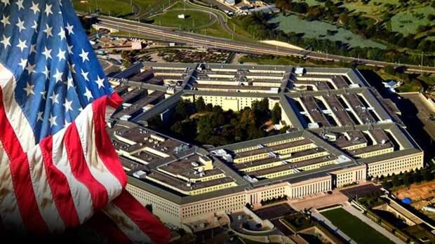 Отставные генералы США призвали к отставке руководства Пентагона