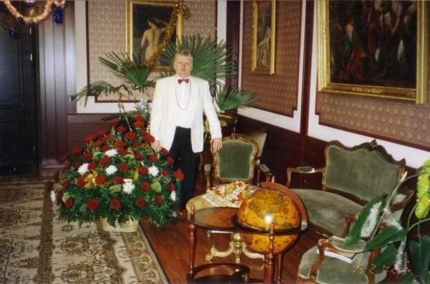 Королевич Игоряша в Питере на сайте знакомств