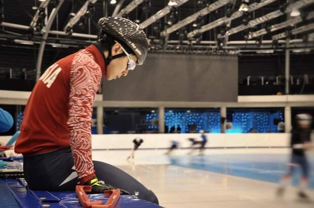«На одной мотивации невозможно»: Виктор Ан объявил о завершении спортивной карьеры