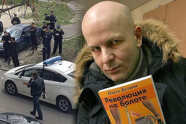 Алексиевич раскорячилась: хочет получить и орден Небесной сотни от Порошенко и орден Дружбы от Путина