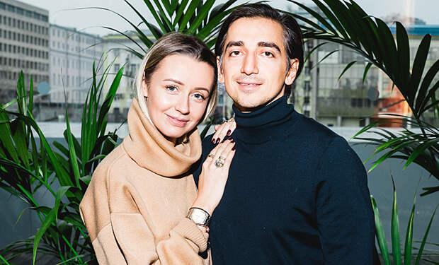 Мурад и Наталья Османн впервые станут родителями